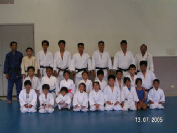 Newtown Shinseikan Judo Club, Inc.